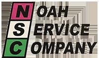 Noah Service Company Inc Logo